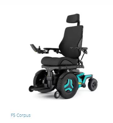 Katie Needs a Wheelchair