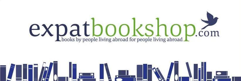 Welcome Jack Scott from the Expat Bookshop